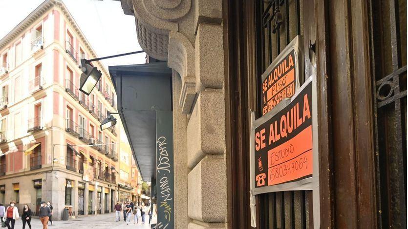 Las claves del acuerdo entre el PSOE y Podemos para la ley de vivienda