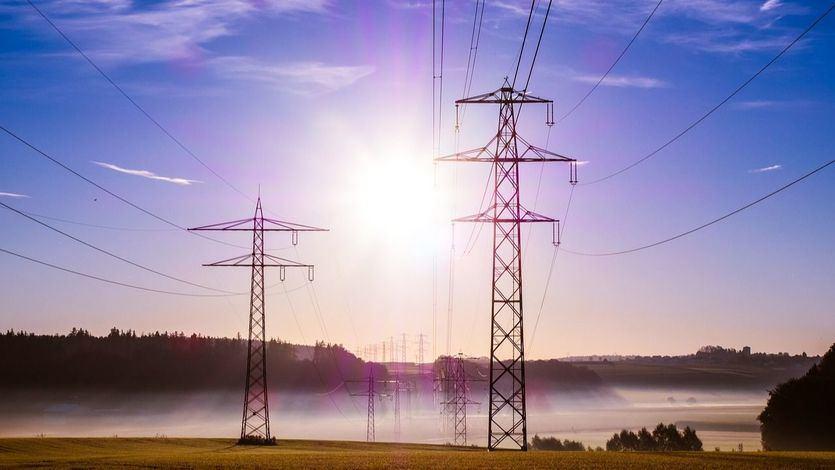 El precio medio del megavatio hora marca otro máximo histórico: 228,59 euros