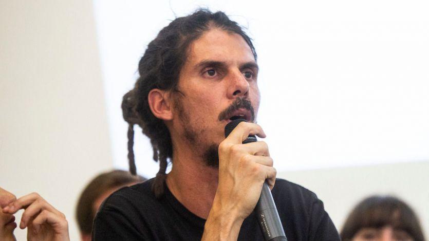 Condena mínima para Alberto Rodríguez: un mes y 15 días de prisión por atentado a agentes de la autoridad