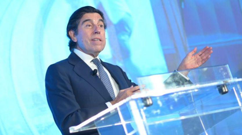 Manuel Manrique Cecilia, presidente y consejero delegado de Sacyr