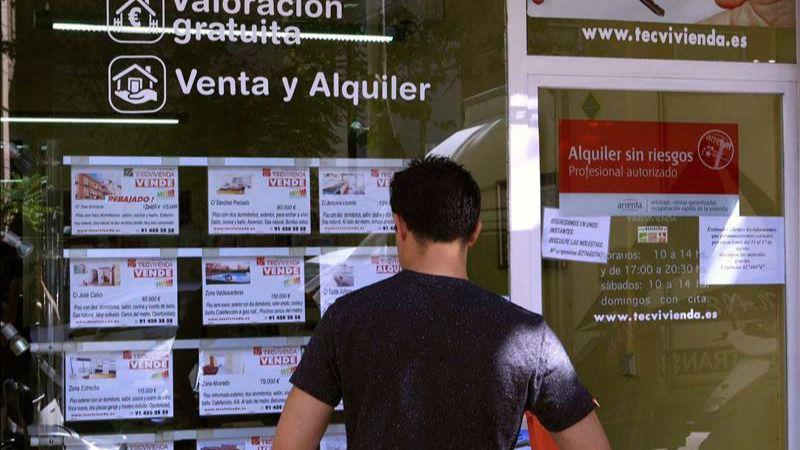Así subió el precio del alquiler en España con los distintos gobiernos: ¿quién tiene más culpa o responsabilidad?