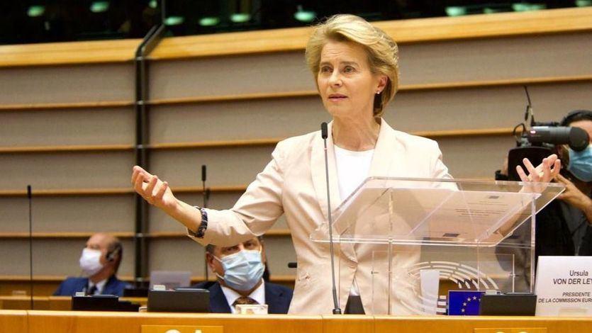 La UE advierte a Polonia que utilizará 'todos los poderes disponibles' para garantizar la primacía del Derecho europeo