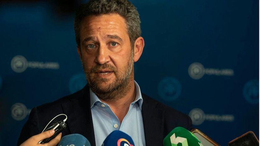 El PP insiste: 'Los Presupuestos están hechos a imagen y semejanza de Sánchez: son una mentira y son tramposos'