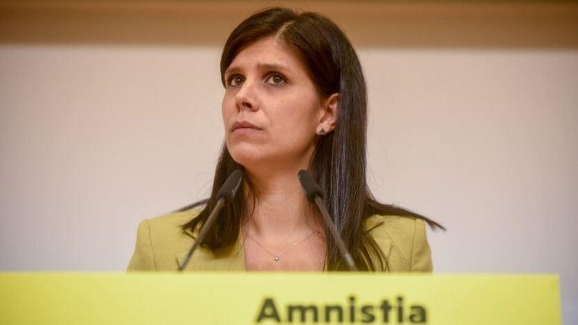 Marta Vilalta de ERC