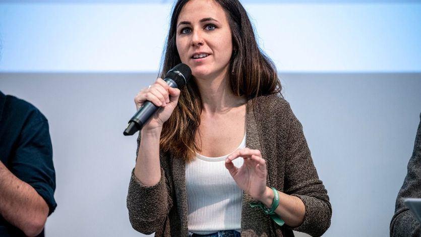 Ione Belarra anuncia ayudas de hasta 100 euros por hijo para familias de renta baja