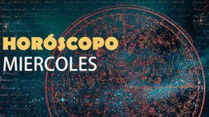 Horóscopo de hoy, miércoles 20 de octubre de 2021