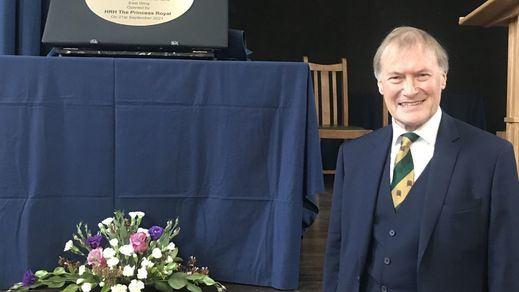 Muere el diputado británico David Amess tras ser apuñalado en un acto público