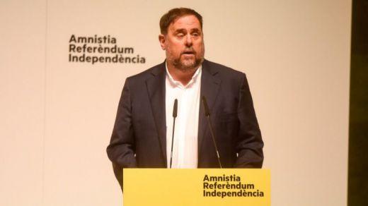 Junqueras y Esquerra amenazan con tumbar los Presupuestos: 'Queda mucho camino por recorrer'