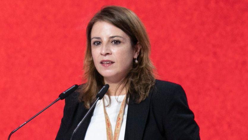 Lastra, en el 40º Congreso del PSOE: 'Lo mejor que le ha pasado a este país lo hemos hecho los socialistas'