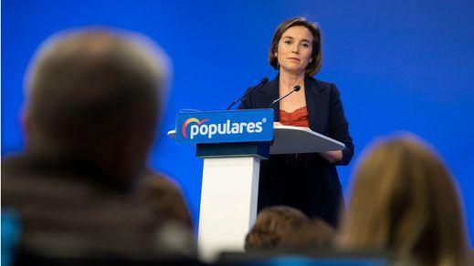 El PP critica que el Congreso socialista supone 'la conversión final en el partido sanchista'