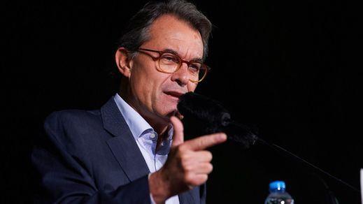 El Constitucional no da la razón a Artur Mas, que seguirá condenado por la consulta soberanista de 2014