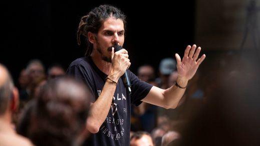 Críticas a Batet por permitir el Congreso que Alberto Rodríguez siga siendo diputado