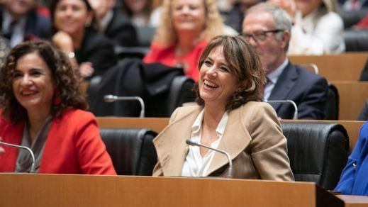 El Supremo tumba el recurso de PP y Vox contra el nombramiento de Dolores Delgado como fiscal general