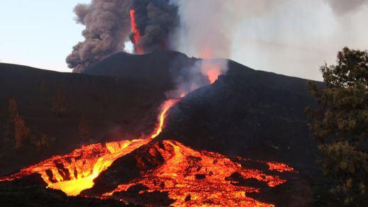 La Palma sufre un terremoto de 4,8 grados, el más fuerte hasta la fecha