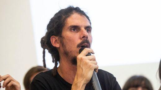 El Supremo exige al Congreso la inhabilitación de Alberto Rodríguez
