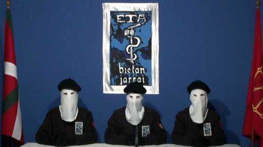 Se cumplen 10 años del fin de ETA, la banda terrorista que marcó al país durante medio siglo