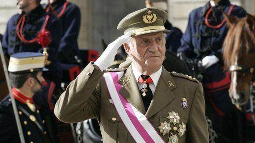 La revelación de Villarejo sobre 'la libido' del rey emérito: 'Se consideraba un problema de Estado'