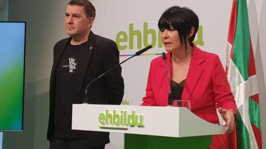 La intrahistoria de por qué el Parlamento Vasco no ha aprobado una condena a ETA