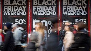 Se vaticina un Black Friday y unas Navidades con menos productos que nunca y más caros