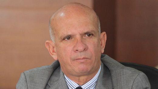 Hugo Carvajal, conocido como El Pollo