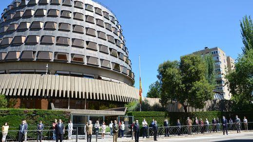 PSOE y PP renuevan los órganos constitucionales y se mantiene la mayoría conservadora