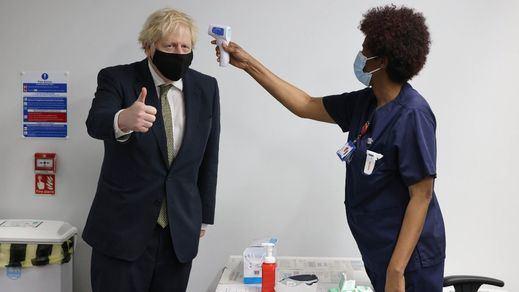 ¿Por qué el coronavirus se ha vuelto a incrementar en Reino Unido?: las claves