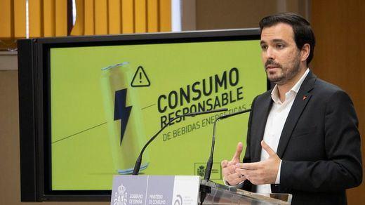 Garzón desvincula a Podemos de la querella 'a título personal' de Rodríguez contra Batet