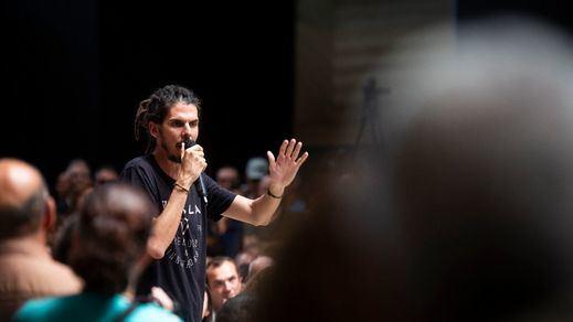 Alberto Rodríguez deja Unidas Podemos tras perder su escaño y acusa al PSOE de 'robar el acta'