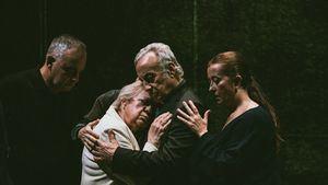 Crítica de la obra 'Los últimos Gondra (memorias vascas)': la violencia, el rencor y el dolor que no cesan