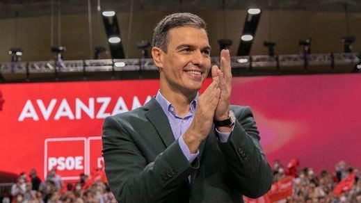 Sánchez anuncia 100 millones de euros adicionales para los hogares vulnerables ante la subida de la luz