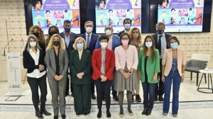 Empresas e instituciones se dan cita en el primer foro de debate sobre diversidad e inclusión organizado por Madridiario