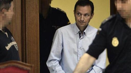 José Bretón, condenado a prisión permanente revisable