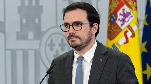 Condenado el militar que envió cartas amenazantes a Alberto Garzón y Fernández Díaz