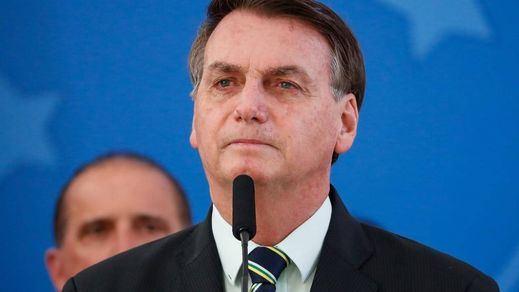 El Senado de Brasil pide juzgar a Bolsonaro por crímenes contra la humanidad por su gestión de la pandemia