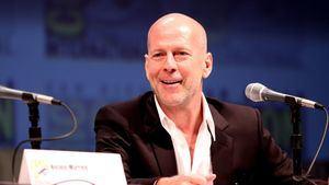 Bruce Willis, protagonista de los memes sobre la propuesta de bombardear el volcán de La Palma