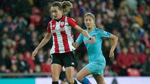 El maravilloso récord en Bilbao: 48.121 espectadores para ver al Athletic Club femenino