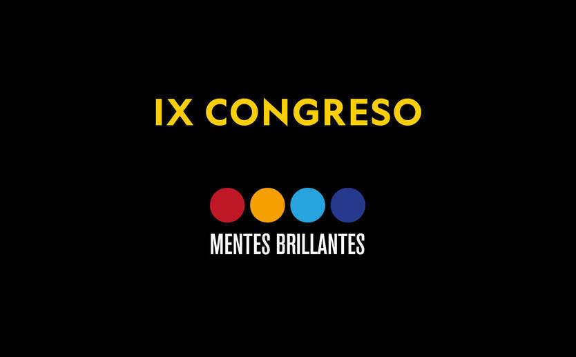 El Corte Inglés apoya el IX Congreso Mentes Brillantes que lideran 21 mujeres