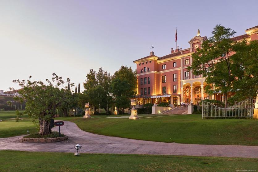 Ricardo Arranz llega a un acuerdo con la cadena Minor para gestionar su hotel