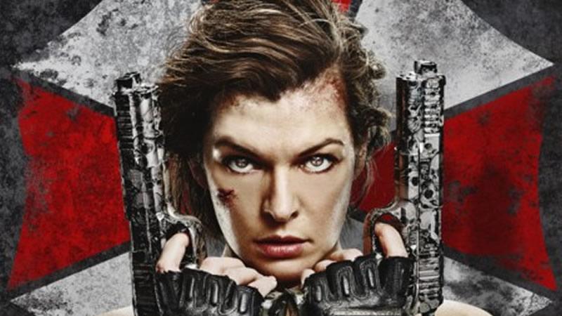Los estrenos de cine de esta semana: 'Resident Evil: Capítulo Final', 'Manchester frente al mar'...
