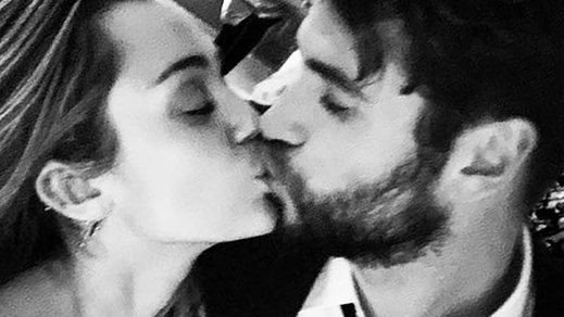 Miley Cyrus y Liam Hemsworth confirman que se han casado