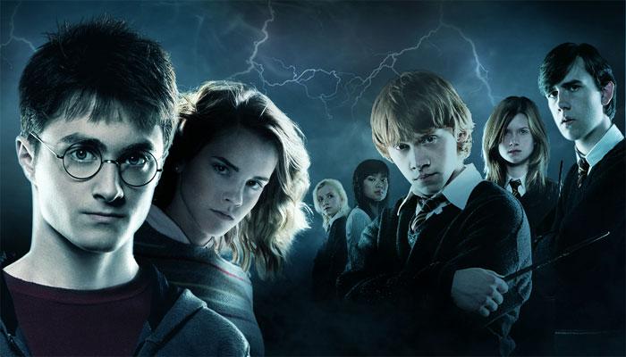 ¡Ojo! Leer 'Harry Potter' puede dañar el cerebro de tus hijos