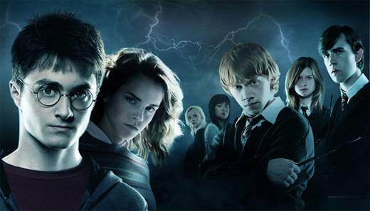 30 cosas que quizá no sabías del universo 'Harry Potter'