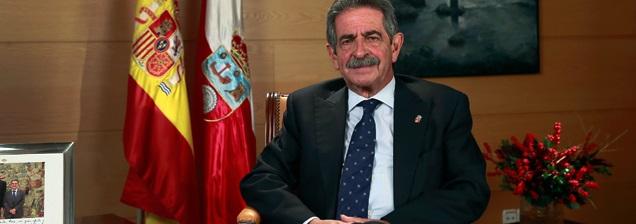 El presidente de Cantabria, Miguel Ángel Revilla (Foto: Nacho Romero)
