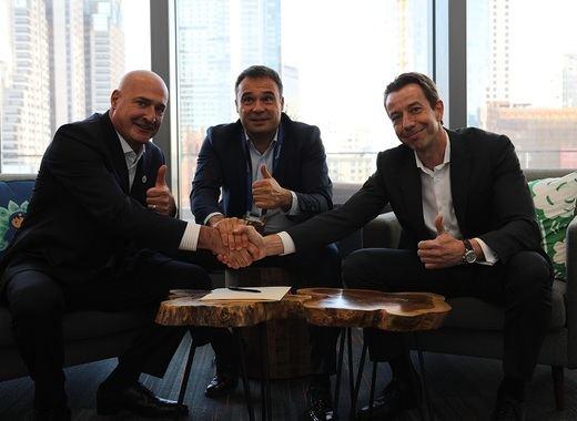 CaixaBank y Salesforce se alían para impulsar la transformación digital de los servicios bancarios