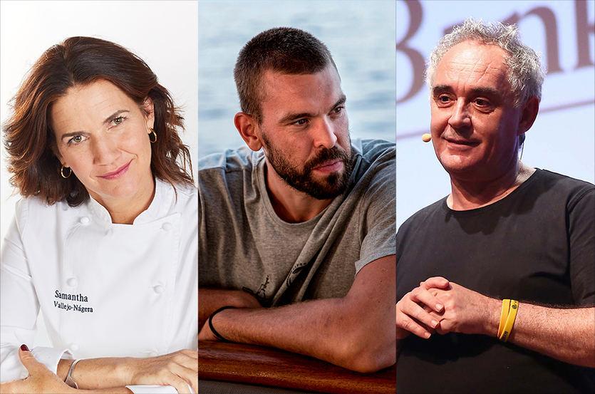CaixaBank colabora con Marc Gasol, Samantha Vallejo-Nágera y Ferran Adrià para difundir la educación financiera