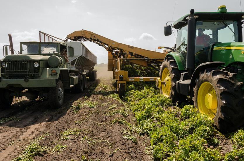 CaixaBank analiza con el sector Agro las oportunidades que presentan los fondos europeos