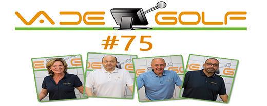 Va de Golf #75: el coronavirus, el The Players con 3 españoles y la victoria de Jorge Campillo