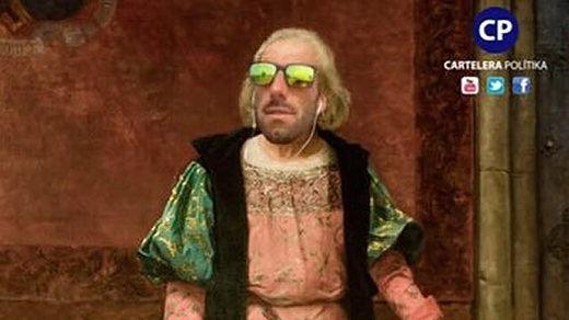 Copérnico y Álvaro Ojeda: el zasca de nunca acabar...