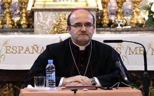 El obispo de San Sebastián cree que