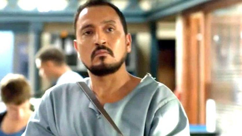Un actor de 'El Príncipe', condenado por tráfico de drogas e integración en grupo criminal
